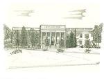 Albert Emanuel Hall by William C. Boesch