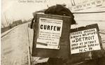 Curfew notice following Dayton flood