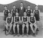 Celts Basketball Team