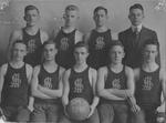 St. Mary's Institute Basketball Team