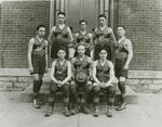 Sophs basketball team