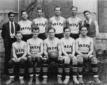 Preps Basketball Team