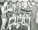 Coach Jim Carter
