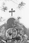 Chaminade Hall Cross
