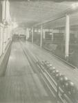 Chaminade Hall Bowling Alley