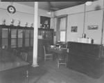 Chaminade Hall Office