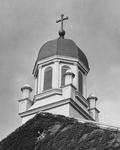 Immaculate Conception Chapel Cupola