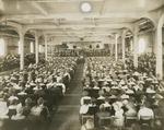 1914 Commencement