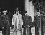 1926 Commencement