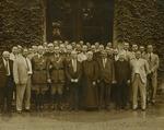 1932 Commencement