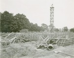 Albert Emanuel Hall site