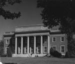 Albert Emanuel Library, West