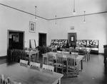 Albert Emanuel Library periodical room