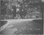 1907 Commencement Day