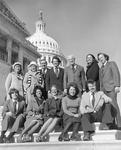 Washington congressional staff