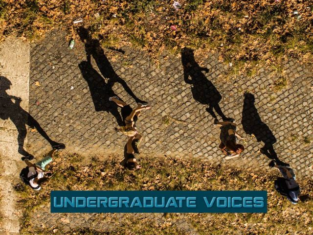 Undergraduate Voices