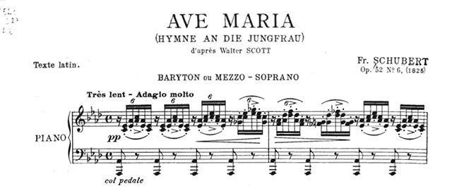 Marian Sheet Music | Marian Library Special Collections