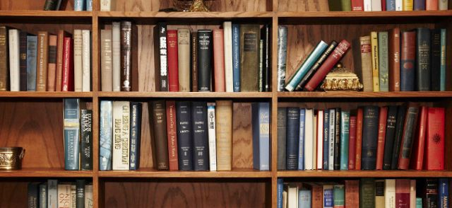 Books by University of Dayton Faculty