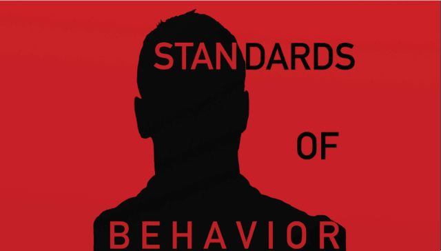 Season 3: Standards of Behavior