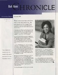 Black Alumni Chronicle, Autumn 1990