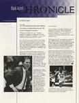Black Alumni Chronicle, Spring 1991 by University of Dayton