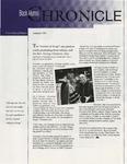 Black Alumni Chronicle, Autumn 1991 by University of Dayton