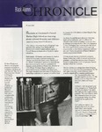 Black Alumni Chronicle, Winter 1991