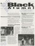 Black Alumni Chronicle, Fall 1993