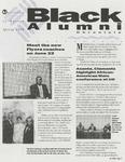 Black Alumni Chronicle, Spring 1994 by University of Dayton
