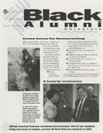 Black Alumni Chronicle, Fall 1994