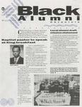 Black Alumni Chronicle, Winter 1994 by University of Dayton