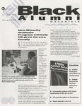 Black Alumni Chronicle, Summer 1995 by University of Dayton
