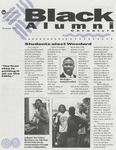Black Alumni Chronicle, Summer 1997