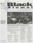 Black Alumni Chronicle, Summer 1998