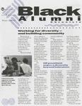 Black Alumni Chronicle, Winter 1998-99 by University of Dayton