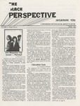 The Black Perspective April 1981