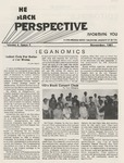 The Black Perspective November 1981