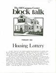 Block Talk (February 1982)