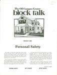 Block Talk (March 1982)