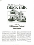 Block Talk (January 1983)