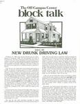 Block Talk (March 1983)
