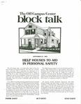 Block Talk (September 1983)