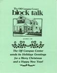 Block Talk (December 1983)