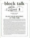 Block Talk (February 1985)