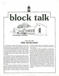Block Talk (February 1986)