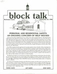 Block Talk (September 1986)