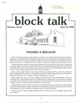 Block Talk (April 1988)