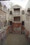 Rome, Via Ostiense, Cemetery of San Paolo, Tomb 11
