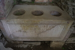 Rome, Via Ostiense, Tomb 4 by Dorian Borbonus