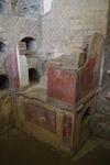 Rome, Via Ostiense, Tomb 30 by Dorian Borbonus